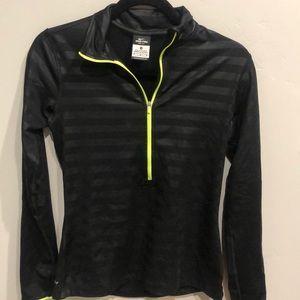 Nike Pro 1/2 zip